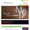 mazuka dance company
